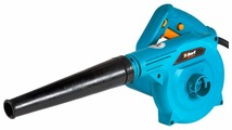 Электрический садовый пылесос Bort BSS-600-R 0.6 кВт