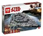 Конструктор Lepin Star Plan 05131 Звездный разрушитель первого ордена