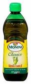 Monini Масло оливковое Classico, пластиковая бутылка