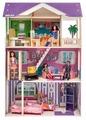 """PAREMO кукольный домик """"Флоренция"""" (с мебелью) PD318-14"""