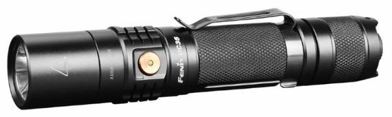 Ручной фонарь Fenix UC35 V2.0