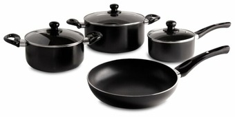 Набор посуды GALAXY GL9502 7 пр.