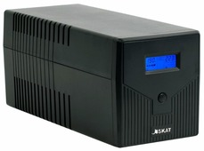 Интерактивный ИБП БАСТИОН SKAT-UPS 1000/600