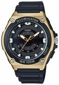 Наручные часы CASIO MWC-100H-9A