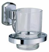 Стакан для зубных щеток WasserKRAFT Oder K-3028