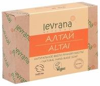 Мыло кусковое Levrana Алтай натуральное ручной работы