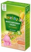 Каша Heinz безмолочная 5 злаков (c 6 месяцев) 200 г