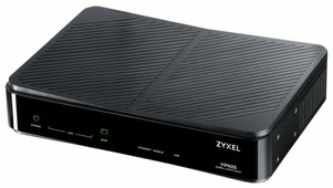 Маршрутизатор ZYXEL ZyWALL VPN2S
