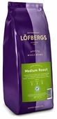 Кофе Lofbergs Lila Medium Roast в зернах 1000 г
