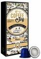 Кофе в капсулах Coffee Joy Миндаль (10 шт.)