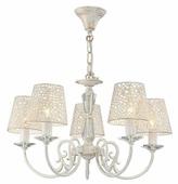Люстра Arte Lamp Ragnatela A5468LM-5WG