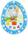 Интерактивная развивающая игрушка Kidz Delight Мое самое первое зеркальце