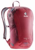 Рюкзак deuter Speed Lite 20 red (cranberry/maron)