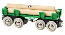 Brio Грузовой вагон, 33696