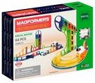 Магнитный конструктор Magformers Sky Track 799012 Приключенческий набор