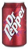 Dr Pepper Газированный напиток Dr. Pepper Regular