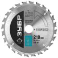 Пильный диск ЗУБР Профи 36850-210-30-24 210х30 мм