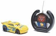 Легковой автомобиль ToyMaker Cars 3 Крус Рамирес (7202/3) 13 см
