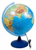 Глобус физико-политический Globen Классик Евро 400 мм (Ке014000246)