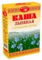 Добрый лён Каша льняная с зародышами пшеницы, 400 г