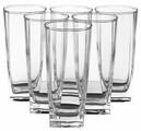 Luminarc Набор стаканов высоких Sterling 330 мл 6 шт H7666