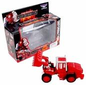 Трансформер Shantou Gepai Робот-погрузчик SY6278B-2
