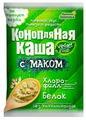 Компас Здоровья Каша конопляная с маком, порционная (1 шт.)