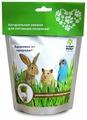 Лакомство для кроликов, хорьков, грызунов Happy Plant трава для животных
