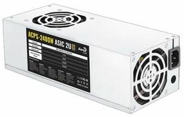 Блок питания AeroCool ACPS-2400W ASIC 2U 2400W