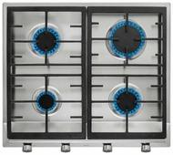 Газовая варочная панель TEKA EX 60.1 4G AI AL CI (40212205)