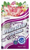 Greenfield Ароматизатор для белья Asian spa, 15 гр