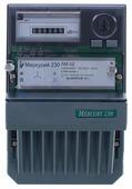 Счетчик электроэнергии трехфазный однотарифный INCOTEX Меркурий 230 АМ-02 10(100) А