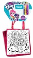 MultiArt Набор для росписи сумки My Little Pony (ST-1507-MLP)