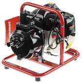 Мотопомпа Hammer MTP165 1.8 л.с. 130 л/мин