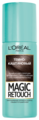 L'Oreal Paris Спрей L Oreal Paris Magic Retouch для мгновенного закрашивания отросших корней волос, оттенок Темно-каштановый