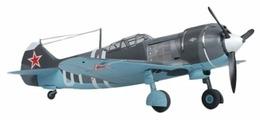 Сборная модель ZVEZDA Советский истребитель Ла-5ФН (7203) 1:72