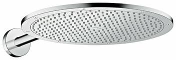 Верхний душ встраиваемый AXOR ShowerSolutions 26034000 хром