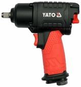 Пневмогайковерт ударный YATO YT-09505