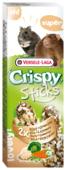 Лакомство для грызунов Versele-Laga Crispy Sticks с рисом и овощами