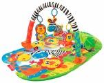 Развивающий коврик Playgro Сафари (0181594)