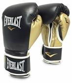 Боксерские перчатки Everlast Powerlock PU