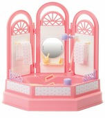 ОГОНЁК Ванная комната Маленькая принцесса (С-1335)