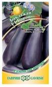 Семена Семена от автора Баклажан Барон F1 0,1 г Гавриш 0.1 г