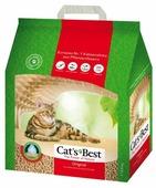 Cat's Best Наполнитель Cat s Best Original (5 л)