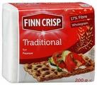 Хлебцы ржаные Finn Crisp традиционные 200 г