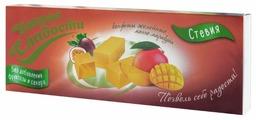 Конфеты желейные Умные сладости без сахара манго-маракуйя 90 г