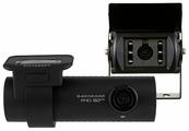 Видеорегистратор BlackVue DR750S-2CH Truck, 2 камеры, GPS