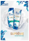 Набор Head & Shoulders Supreme Укрепление
