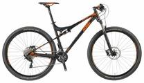 Горный (MTB) велосипед KTM Scarp 295 20 LTD (2018)
