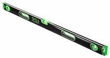 Уровень брусковый 3 глаз. Tesla VL-100 100 см